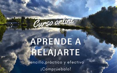 CURSO APRENDE A RELAJARTE