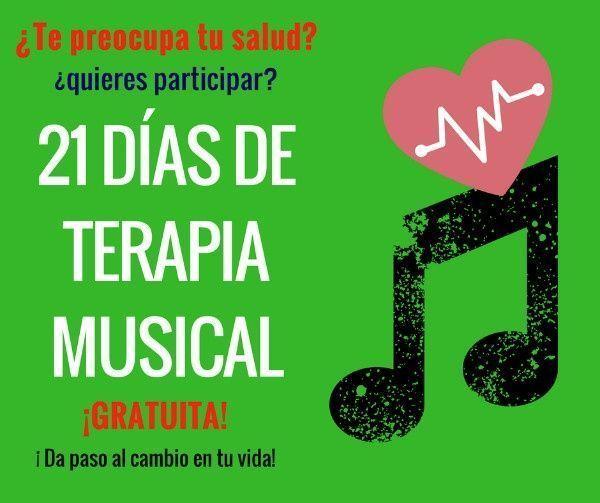 MUSICA RELAJANTE SANADORA